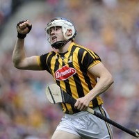2015's Hurler of the Year will be on international duty later this month