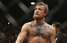 'I'm prepared to die in there and I'm prepared to kill in there', says Conor McGregor