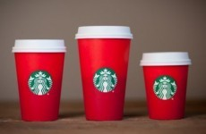 Donald Trump suggests boycott of Starbucks over red holiday cups