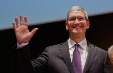 Apple to create 1,000 jobs in Cork