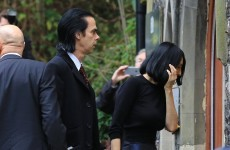 Nick Cave's son took LSD before fatal cliff fall, inquest hears