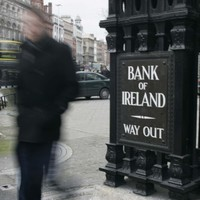 Secret footage shows Bank of Ireland employee discussing fraudulent claim