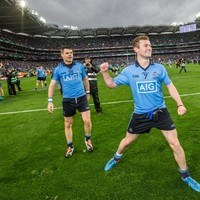 Footballer of the Year McCaffrey named in impressive International Rules squad