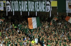'You will be robbed!' - Barcelona-bound Irish soccer fans warned