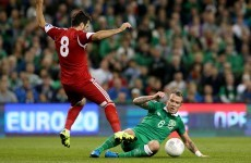 Analysis: What does Glenn Whelan actually do for Ireland?