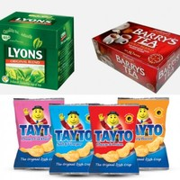 This new service delivers Irish treats to emigrants all over the world
