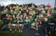 Here are this weekend's key senior GAA club fixtures from around the country