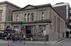 JD Wetherspoon will turn this former church into a massive Dublin city-centre pub
