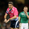 Garcès to take charge of Ireland's crucial Six Nations opener against Wales