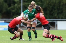Alicante is lovely this time of year: Here are the men and women's 7s squads for this weekend