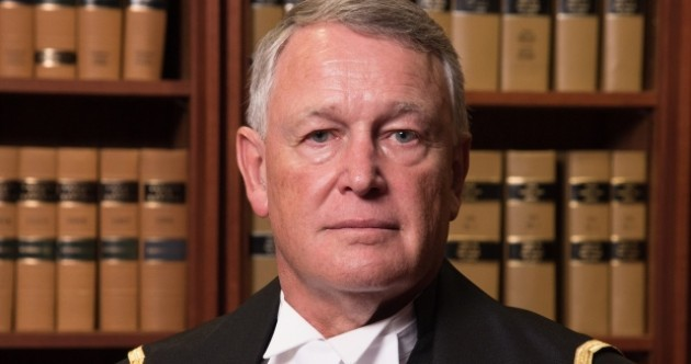 "Judge under fire for asking sexual assault victim ""Why couldn't you just keep your knees together?"""