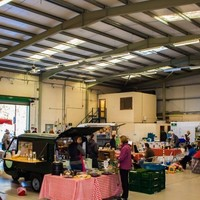 Dublin is getting two innovative new flea markets this weekend