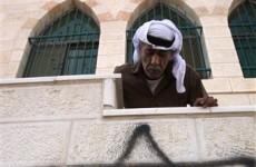 Radicals suspected of burning mosque in Israel