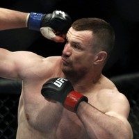 Legendary heavyweight becomes first victim of UFC's new anti-doping policy