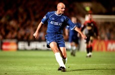 This Chelsea cult hero thinks Jose Mourinho has lost the dressing room