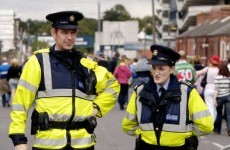 Here's how much the GAA, FAI and IRFU pay the gardaí for policing events
