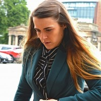 Woman in prosthetic penis case jailed for eight years