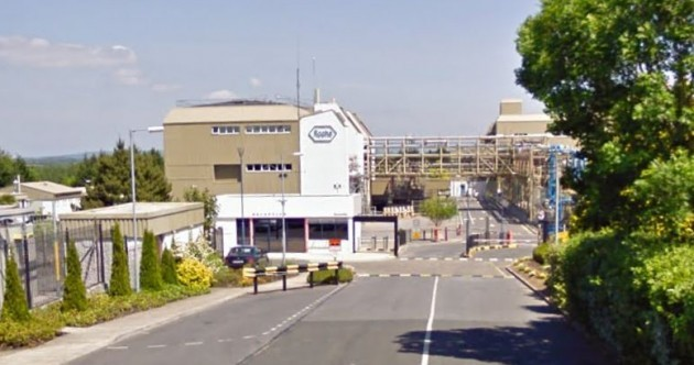 Roche Ireland boss had no advance notice of decision to close Clare plant