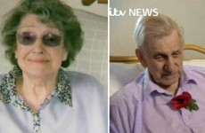 An elderly couple rang 999 because they're lonely, so a policeman came for tea