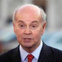 Amid speculation, Pat Carey steps down as Fianna Fáil's election chief
