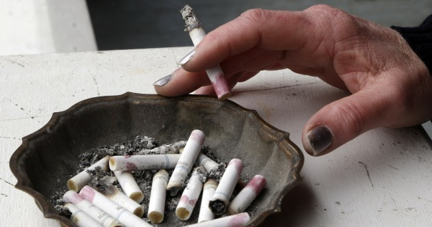 Millions of Americans could be banned from smoking in their own homes