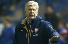 FA to quiz Arsene Wenger on doping comments