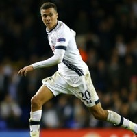 THREE big clubs snubbed 'better-than-Bale' Alli, reveals former boss