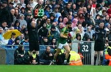 'I would say unlikely' - Kerry star Paul Galvin drops fresh retirement hint