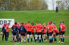 No time for RWC hangovers, European opportunity beckons for Irish provinces