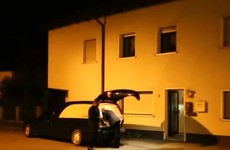 Bodies of seven babies found in apartment in German town