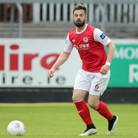 Cork City have made a firm statement of intent with their new signing