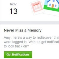 Mortifying, embarrassing, shameful: My history in Facebook On This Day memories