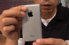 Watch: is this the iPhone 5? Prototype of what phone may look like released