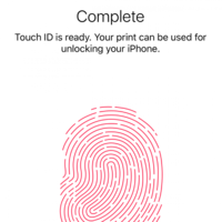 This is how you can add more fingerprint entries on your phone