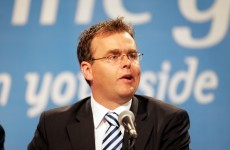 Fine Gael TD calls for UK-Irish co-operation through recession