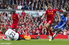 'I hadn't cried for years but I couldn't stop' - How THAT slip affected Steven Gerrard