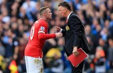 Ex-United striker points finger of blame at Louis van Gaal over Wayne Rooney's slump