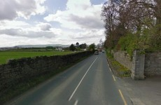 Motorcyclist dies in Carlow road crash