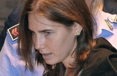 Prosecution to appeal, but Amanda Knox still free to go home