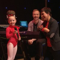 6 of the most gas kids from the TV3 Toy Show auditions