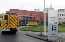 Nurses hold third strike at Limerick emergency department