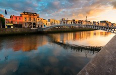Dublin out of the running to become European Capital of Culture