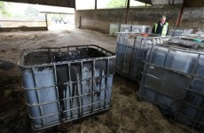 Oil laundering plant discovered in Monaghan