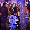 Irish citizen being treated for injuries after Paris attacks
