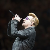 U2's Paris gigs have been cancelled