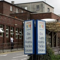 Cystic Fibrosis ward to open at Crumlin hospital today