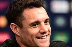 Dan Carter reveals how he nearly quit rugby to join the Superbowl champions