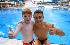 How a YouTube video is central to Tom Daley's bid for Olympic gold