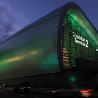 Man in his 20s dies in custody at Dublin Airport