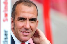 'Players right to dive' - Di Canio